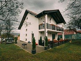 Casa de vânzare 5 camere, în Cisnadie