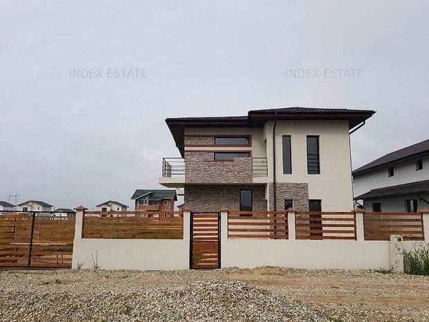 Casa P+1 strada Mioritei-Cartierul Nou-Comision 0% pentru cumparator - imaginea 1