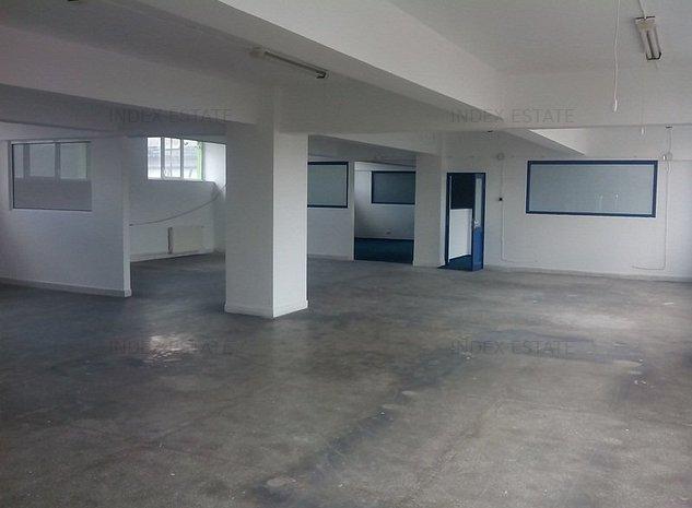 Iancului-Pantelimon-depozit-productie-birouri - imaginea 1
