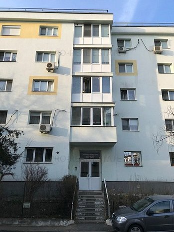 Apartament 3 camere Baneasa/Pozitie foarte buna - imaginea 1