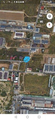 Închiriere teren cu deschidere strada de 30ml - imaginea 1