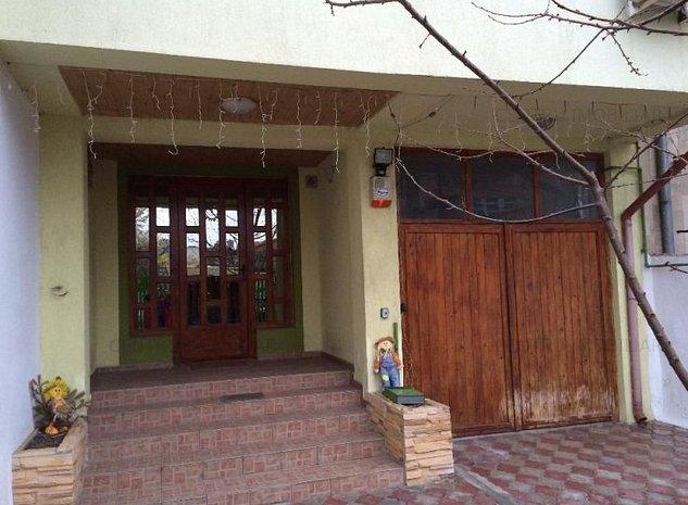 Casa stil amfiteatru Tomis 2 - imaginea 1