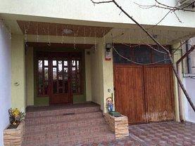Casa de vânzare 4 camere, în Constanţa, zona Tomis II