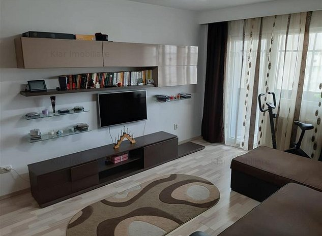 Apartament trei camere zona OMV Marasti - imaginea 1