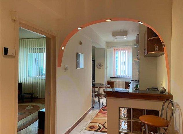 Apartament 2 cam Zorilor - imaginea 1
