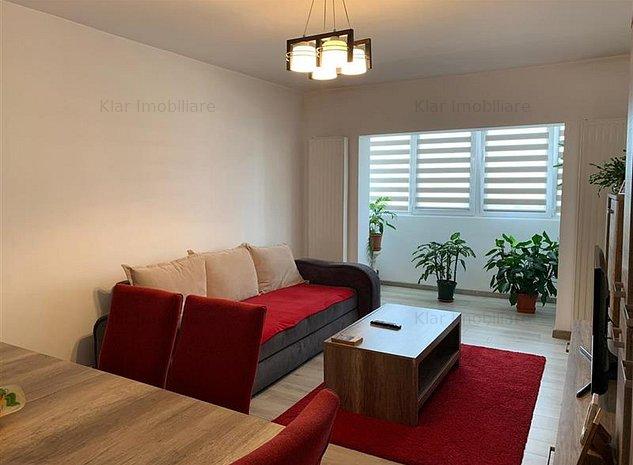 Apartament 3 camere Zorilor- Observatorului - imaginea 1