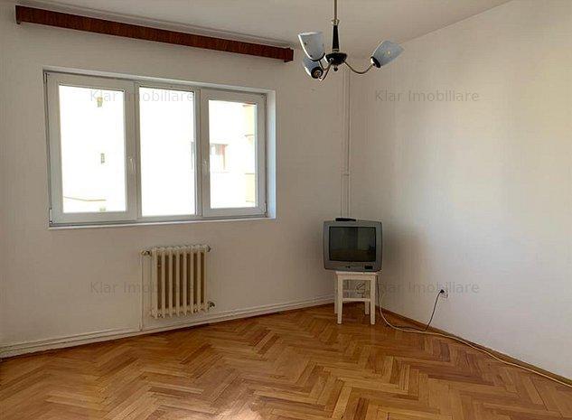Apartament 3 camere Manastur - imaginea 1
