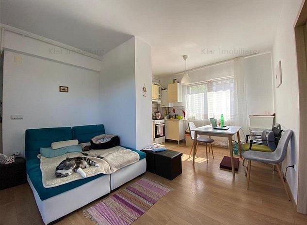 Apartament 3 Camere Zorilor Mobila Utilat - imaginea 1