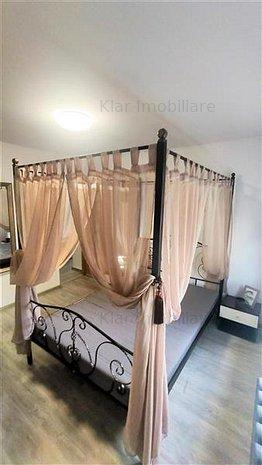 Inchiriere apartament 3 camere zona Marasti, langa The Office !!! - imaginea 1