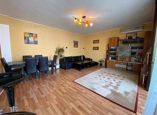 Apartament 3 Camere Zona Interservisan - imaginea 1