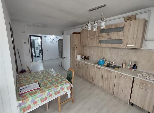 Apartament 3 camere mobilat zona Atelierul de pizza! - imaginea 1