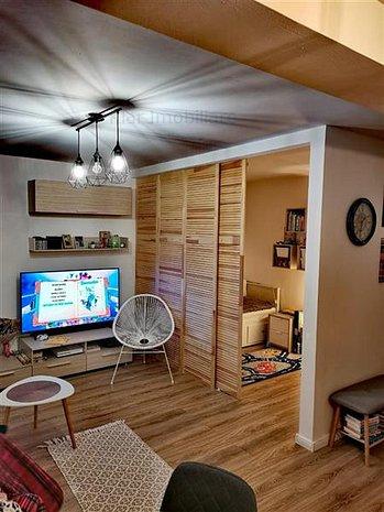 Apartament cochet 2 camere zona strazii Florilor - imaginea 1
