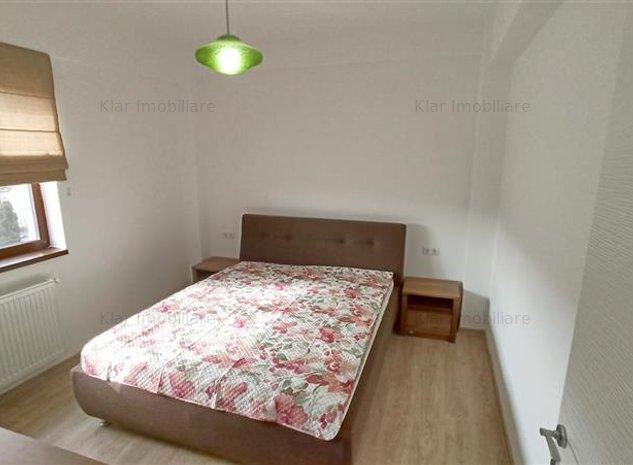 Apartament modern 2 camere decomandate- Buna Ziua PRIMA INCHIRIERE BLOC NOU!! - imaginea 1