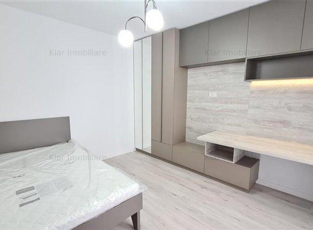 Inchiriere Apartament 2 camere 55mp+parcare Zorilor, langa UMF !!! - imaginea 1