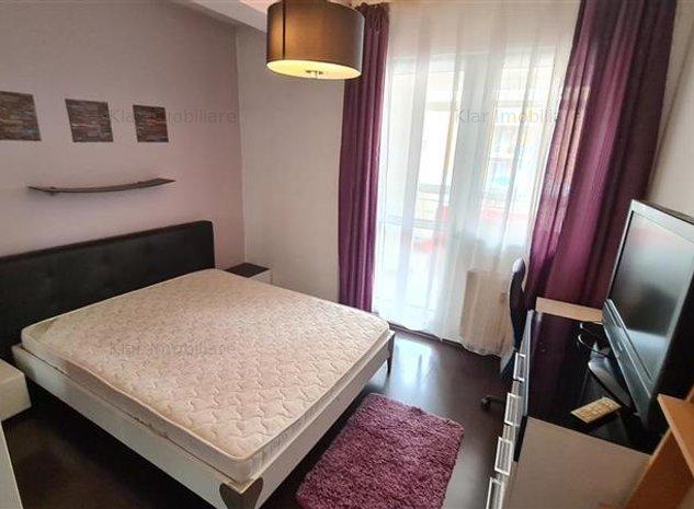 Apartament 3 camere modern- Calea Dorobantilor - imaginea 1