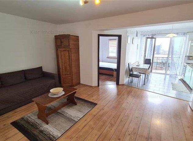 Apartament 2 camere modern Calea Turzii+ PARCARE PROPRIE INCLUSA - imaginea 1