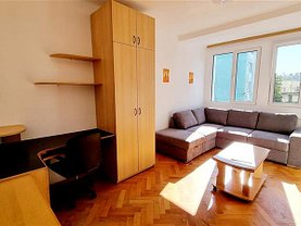 Apartament de închiriat 2 camere, în Cluj-Napoca, zona P-ţa Mihai Viteazul