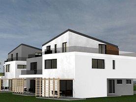 Casa 4 camere în Cluj-Napoca, Marasti