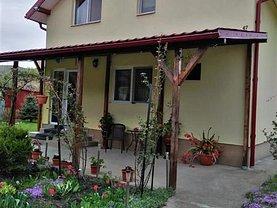 Casa de vânzare 4 camere, în Jucu, zona Central