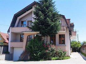 Casa de închiriat 12 camere, în Cluj-Napoca, zona Bună Ziua