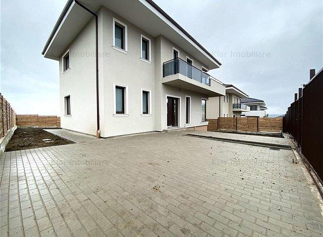 Casa de vanzare cu CF in zona de case noi Dezmir - imaginea 1
