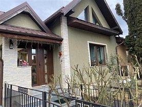 Casa de vânzare 3 camere, în Cluj-Napoca, zona Iris