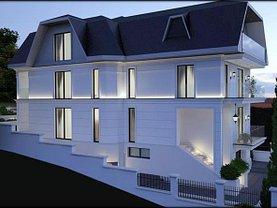 Casa de vânzare 7 camere, în Cluj-Napoca, zona Zorilor