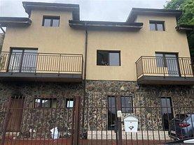Casa de închiriat 10 camere, în Floresti