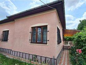 Casa de închiriat 4 camere, în Cluj-Napoca, zona Mărăşti