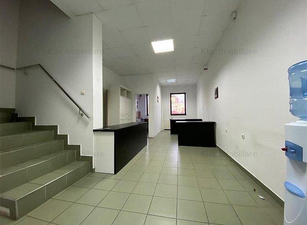 Spatiu Birouri 80mp Central - imaginea 1