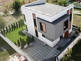 Casa de vânzare 4 camere, în Cernica