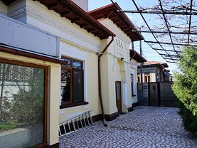 Casa de vânzare 4 camere, în Bucuresti, zona Tudor Vladimirescu