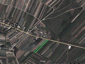 Teren agricol de vânzare, în Slobozia Moara