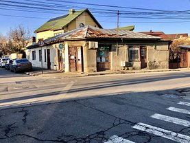 Teren constructii de vânzare, în Ploieşti, zona Central