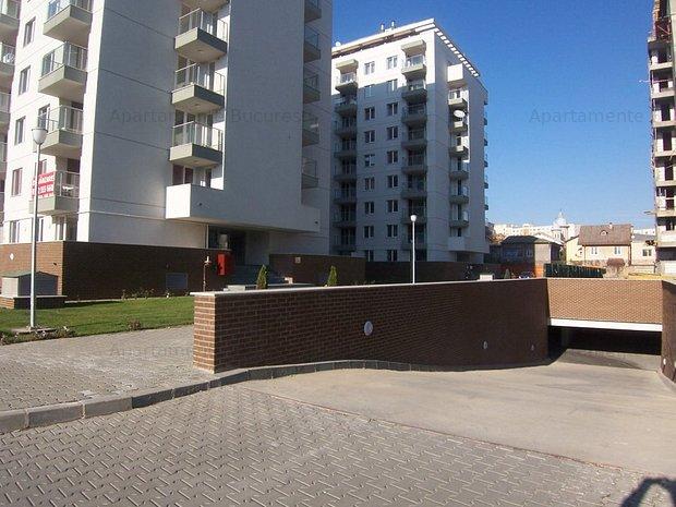 Apartament 2 camere Rose Garden - comision 0 % - imaginea 1