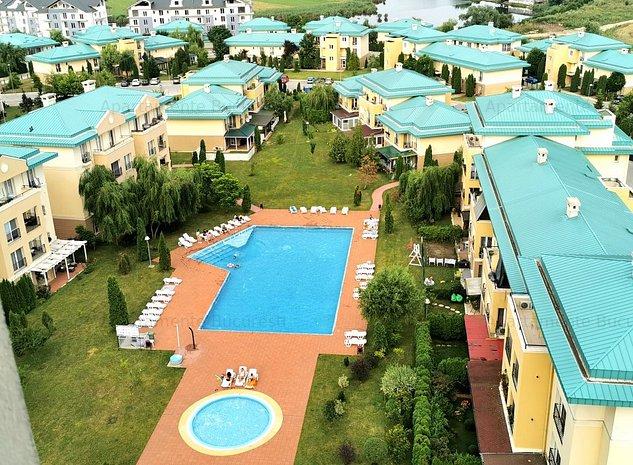 Vila complex Cosmopolis - parter + etaju 1 (anunt proprietar) - imaginea 1
