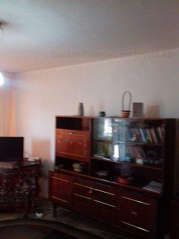 Apartament 2 camere Popa Sapca, decomandat, S=54 mp, stradal. - imaginea 1
