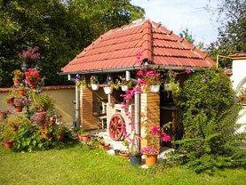 Casa de închiriat 4 camere, în Pitesti, zona Marasesti