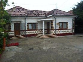 Casa de vânzare 5 camere, în Buzau, zona Nord-Vest