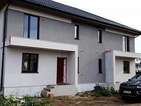 Casa de vânzare 4 camere, în Otopeni, zona Vest