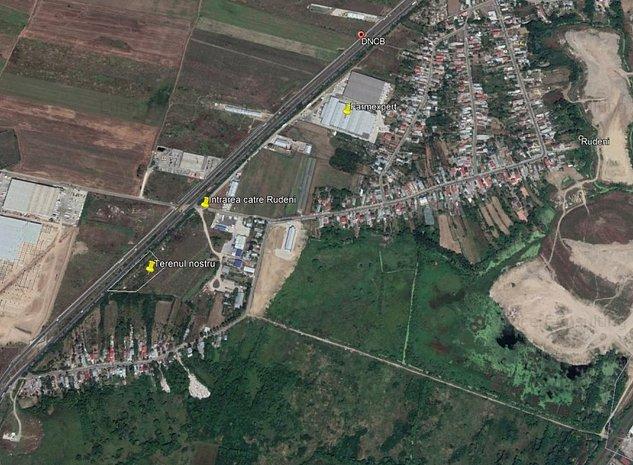 CHITILA - RUDENI - imaginea 1