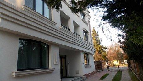 Apartamente Bucureşti, Băneasa