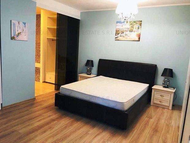 Pipera: Apartament cu 3 camere si 2 locuri de parcare - rond OMV - imaginea 1