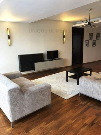 Iancu Nicolae: Apartament cu 3 camere, mobilat si cu loc de parcare subteran - imaginea 2