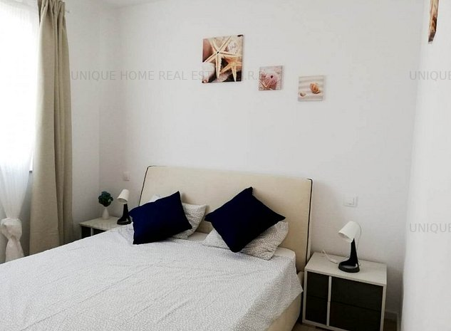 Pipera: Apartament de 2 camere, in imobil recent construit! - imaginea 1