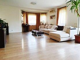 Casa de închiriat 4 camere, în Bucureşti, zona Iancu Nicolae