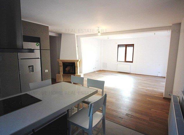Iancu Nicolae: Vila cu 5 camere, in apropiere de Jolie Ville! - imaginea 1