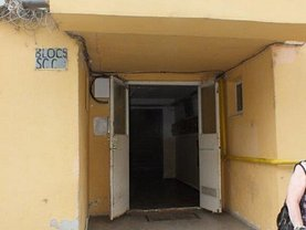 Apartament de vânzare 2 camere în Sfantu Gheorghe, Periferie