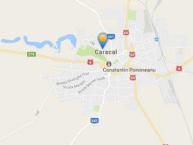 Apartament de vânzare 4 camere, în Caracal