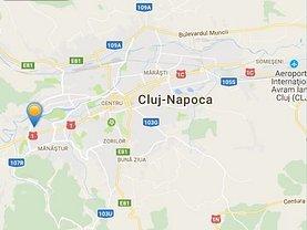Garsonieră de vânzare, în Cluj-Napoca, zona Manastur